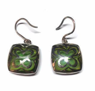 925 Silver Earring