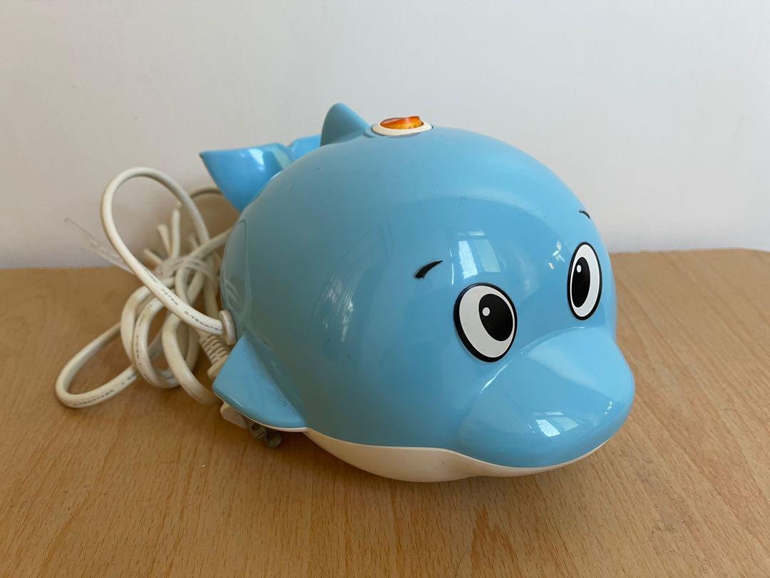 二手四合一海豚機