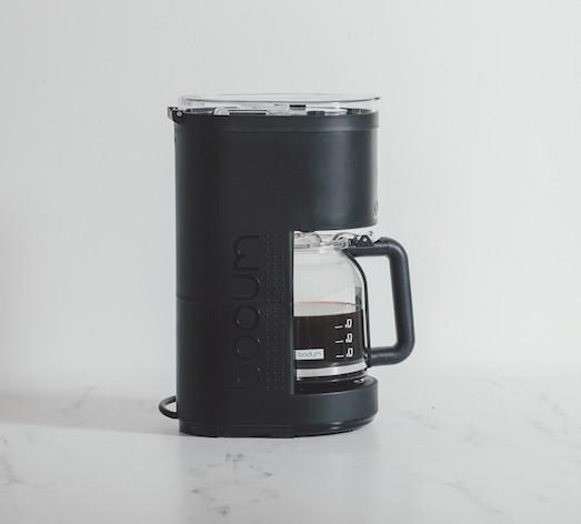 全新 市價3990 bodum 北歐時尚 丹麥 咖啡 精品 美式濾滴咖啡機 美式 濾滴 咖啡機