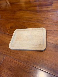 造型木盤 擺設