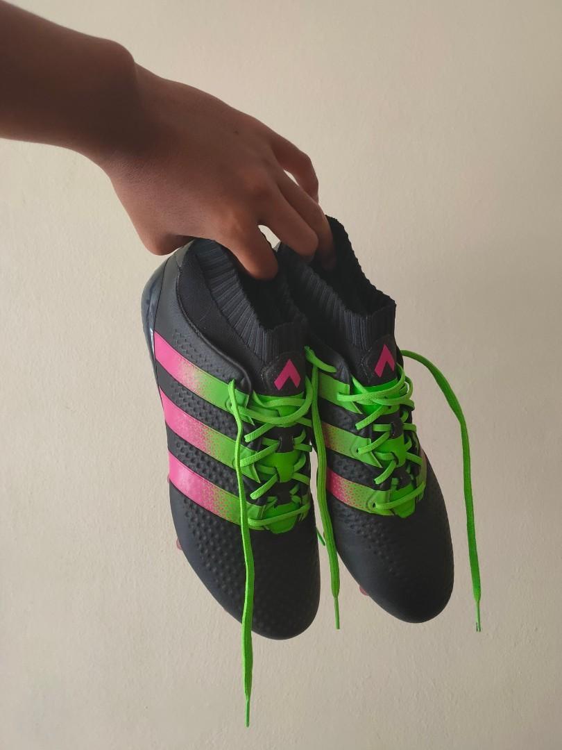 Adidas Primeknit 16+