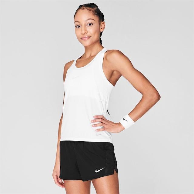 BNWT Nike Run Breathe Tank Top Ladies