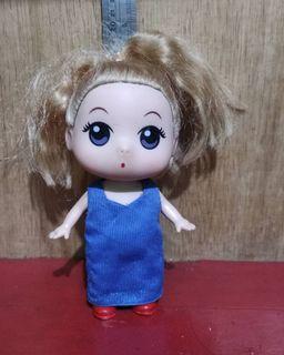 Boneka Barbie Anak