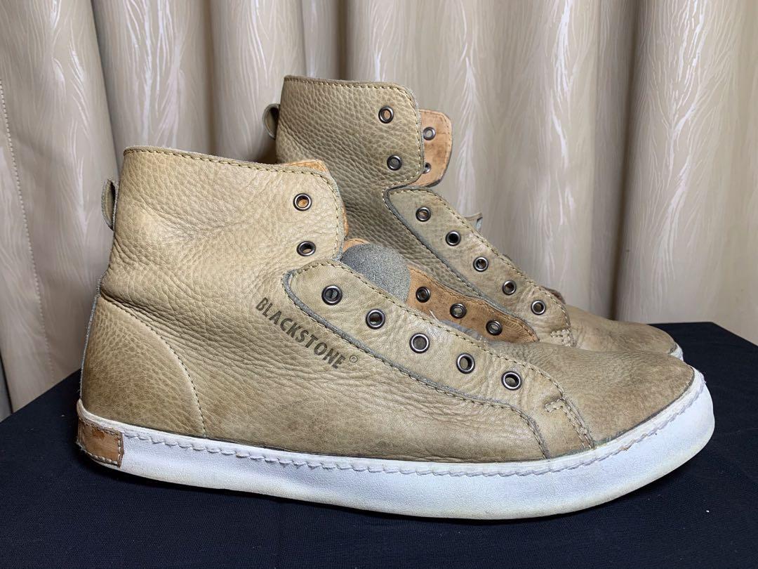 Boots Blackstone