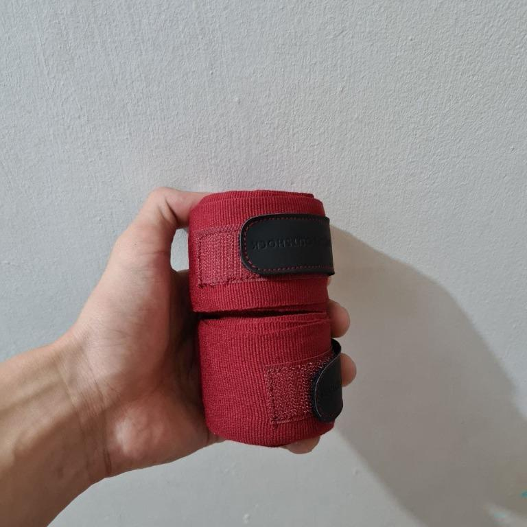 Boxing Wrist Wrap