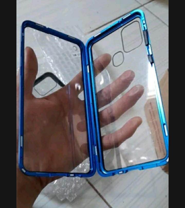 Case magnetic samsung a 21s