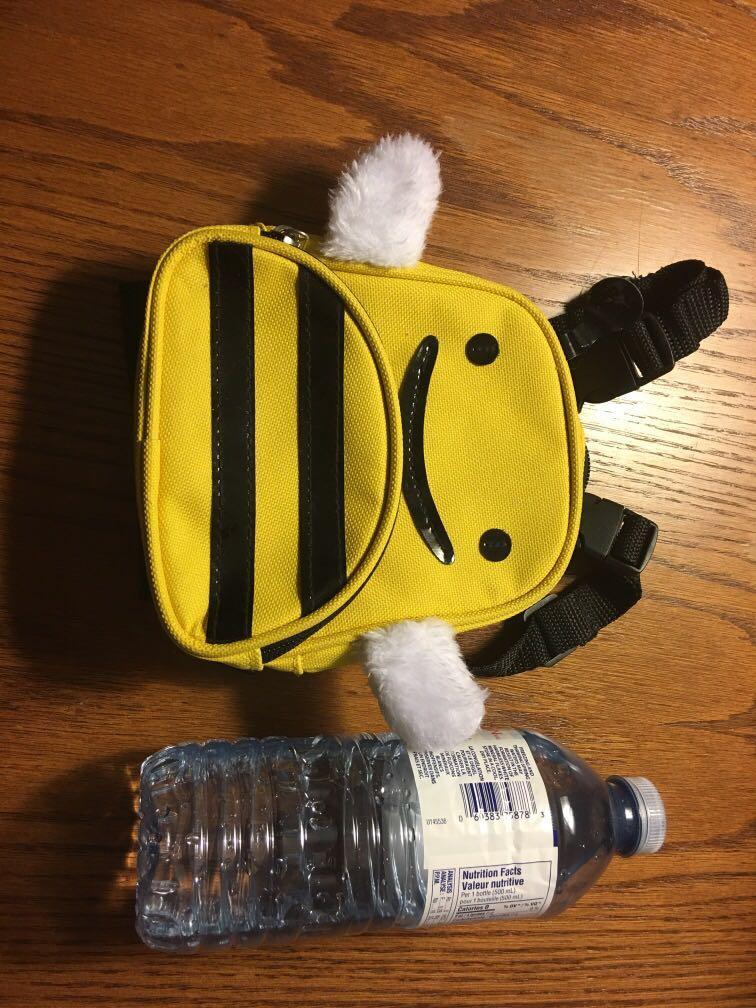 Cute small backpack, obo