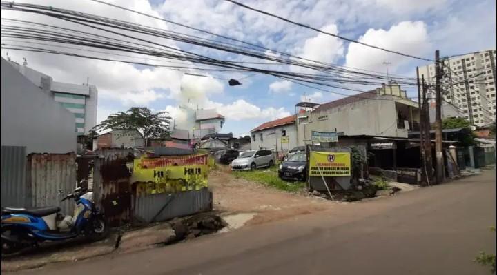 Dijual Tanah strategis di Jakarta timur
