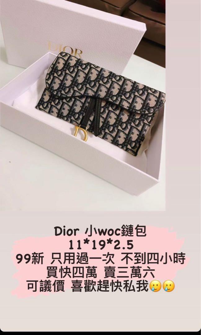 Dior 小鏈包