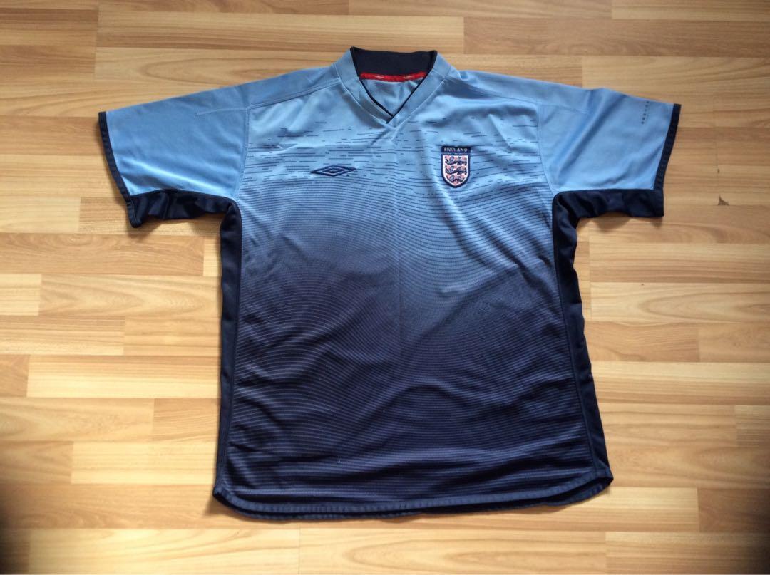 England training jersey Size: XL