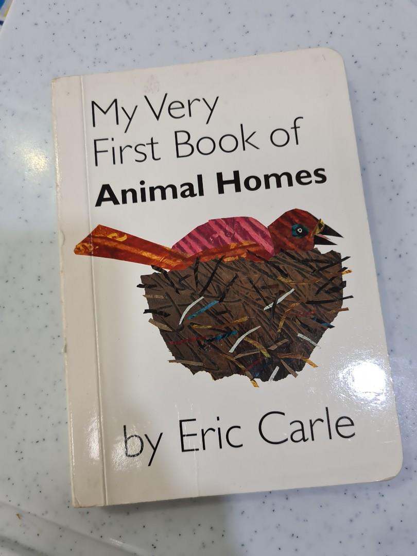 Eric Carle book