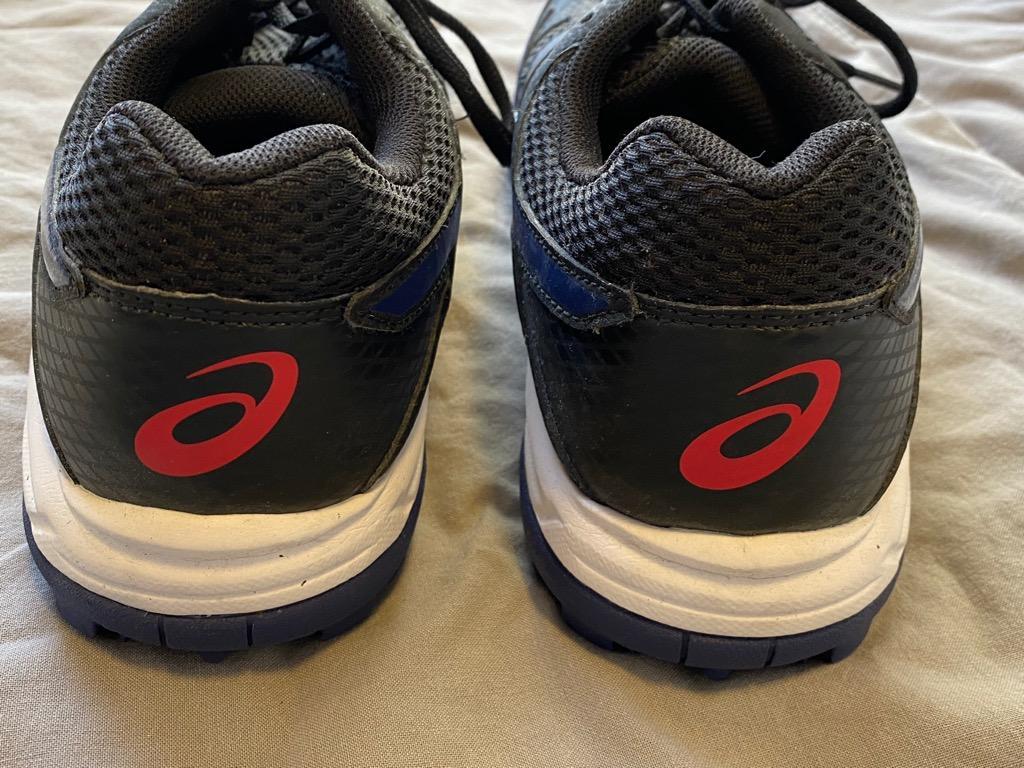 Field Hockey Shoes Asics