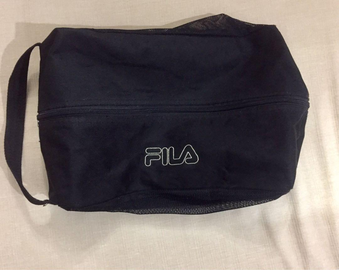 Fila Shoe Bag