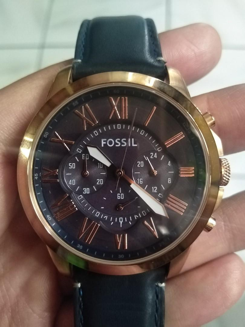 Fossil Watch FS 4835