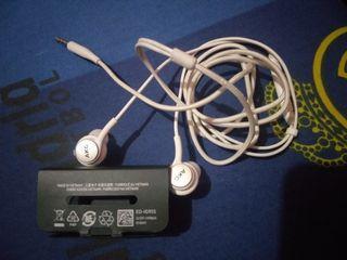 Headset earphone handsfree akg samsung original