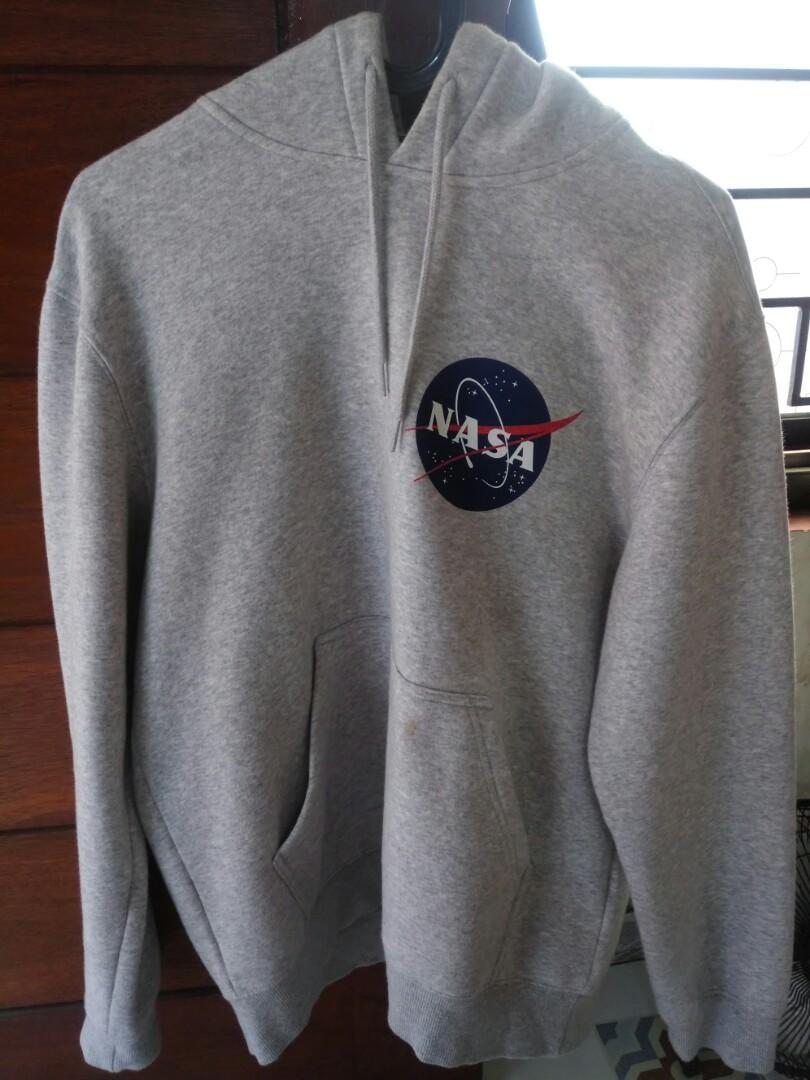 Hoodie Original NASA