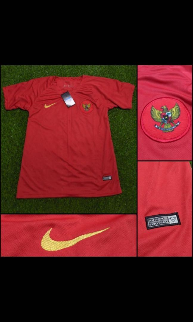 Indonesia Jersey