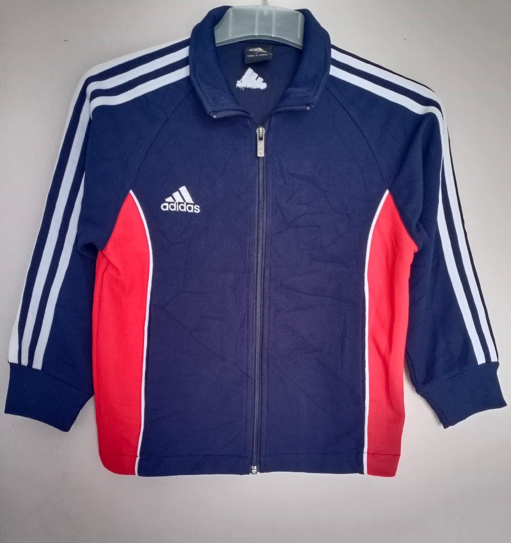 Jaket Adidas Anak