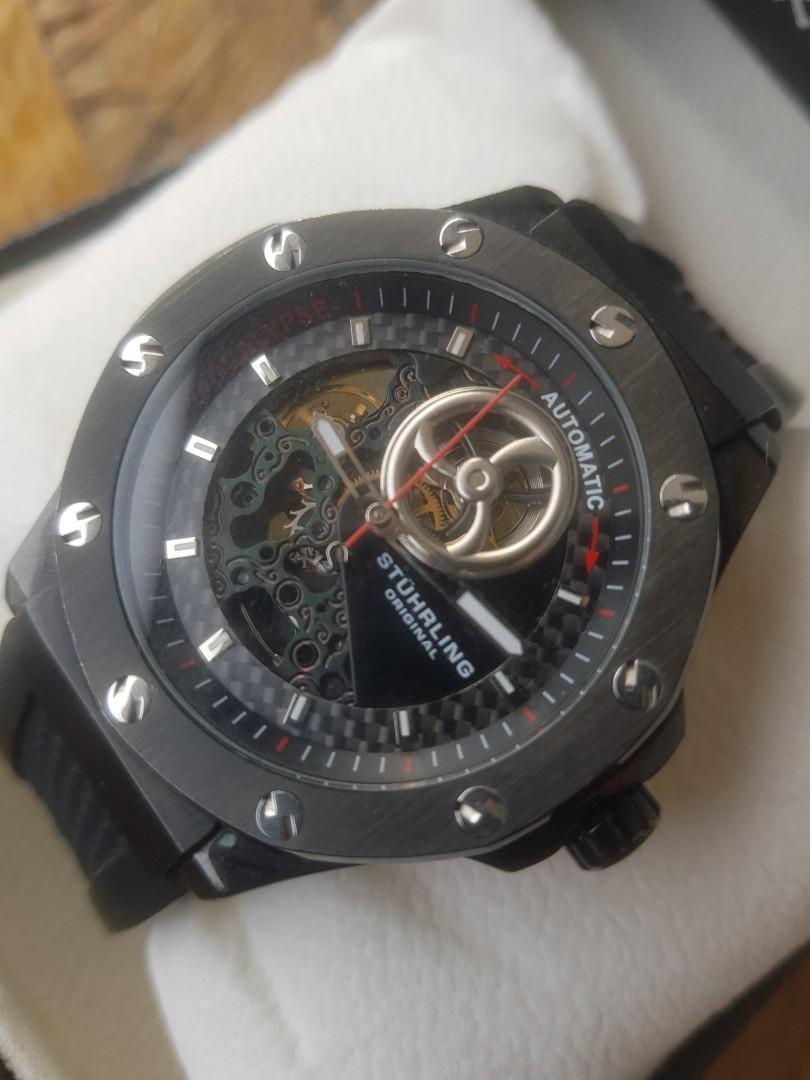 Jam Tangan STUHRLING original