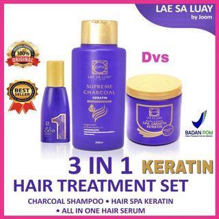 Lae Sa Luay Hair Mask ORIGINAL BPOM