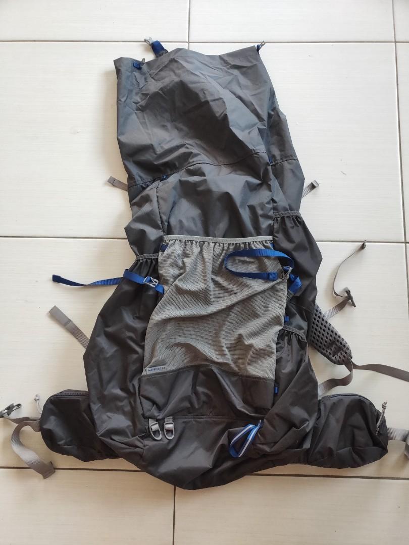 Mariposa 60 背包