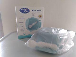Meal Bowl Baby Safe
