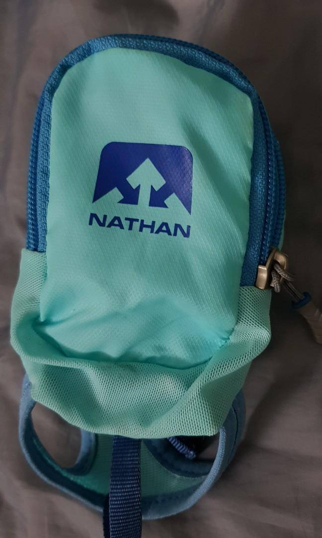 Nathan arm pouch
