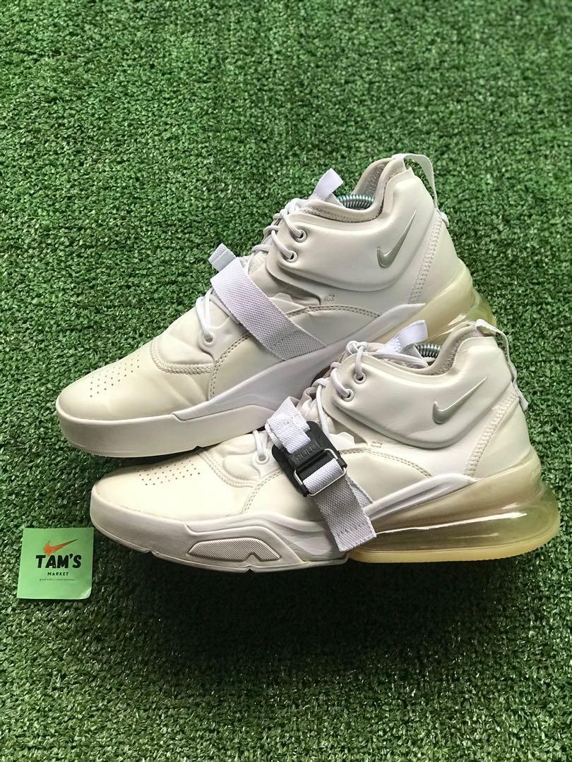 Nike Air Force 270 White