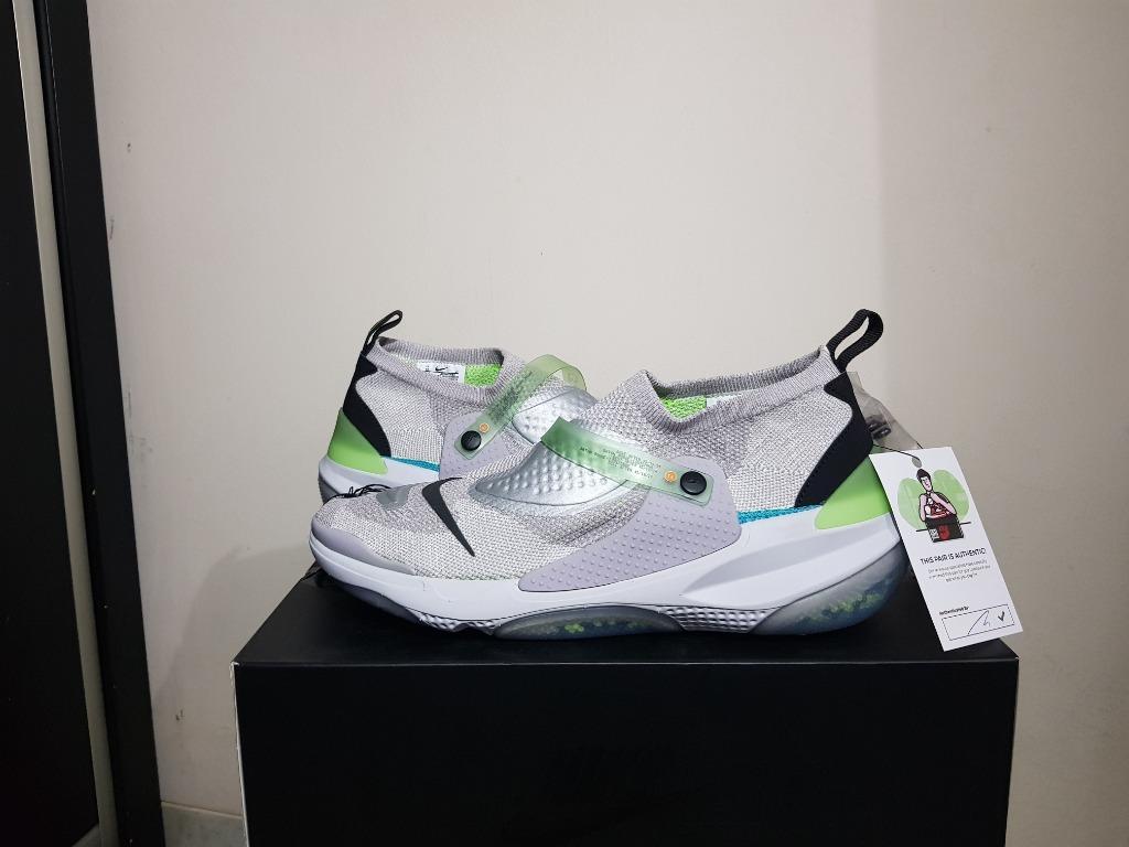 Nike Joyride OBJ Flyknit Ultraboost NMD