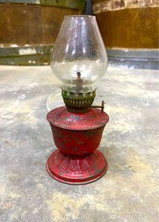 Oil Lamp Vintage