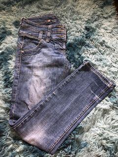 Jeans (FREE w/ purchase of any of my bags posted)