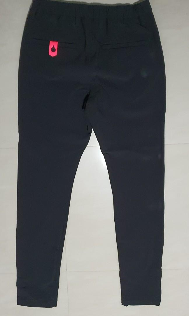 Rapha Loopback Trousers Black  30W - 34L