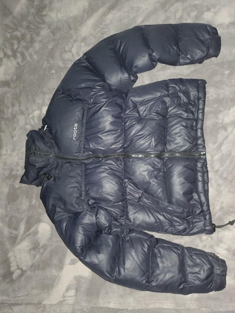 ROOTS PUFFET JACKET