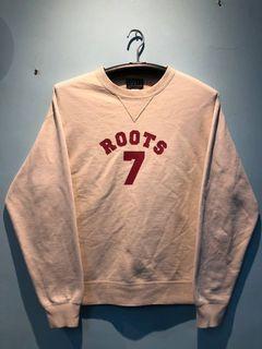 Roots大學t