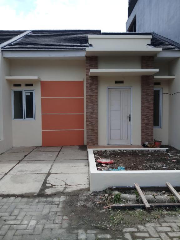Rumah take over murah dan strategis dekat stasiun bogor