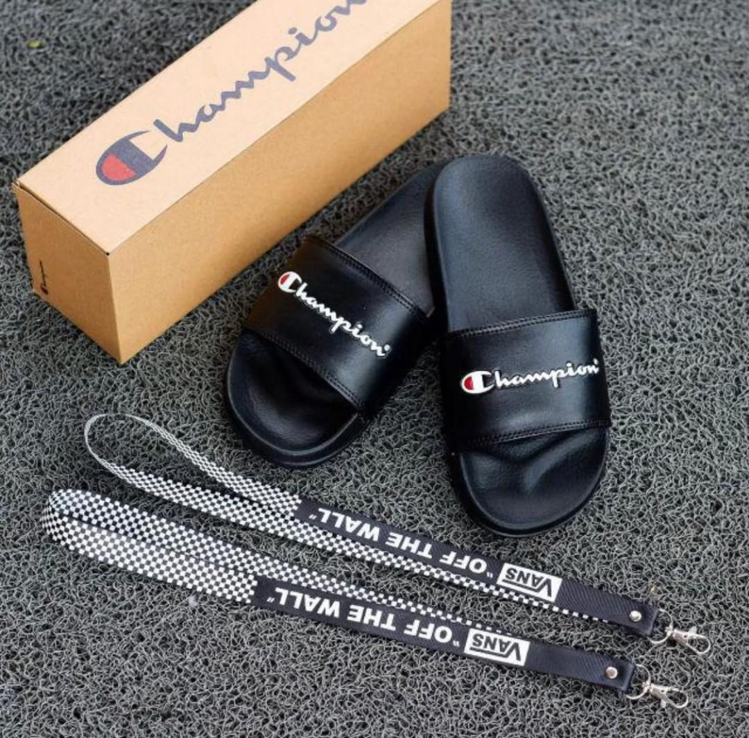 Sandal Slippers / Slides Champion Original New