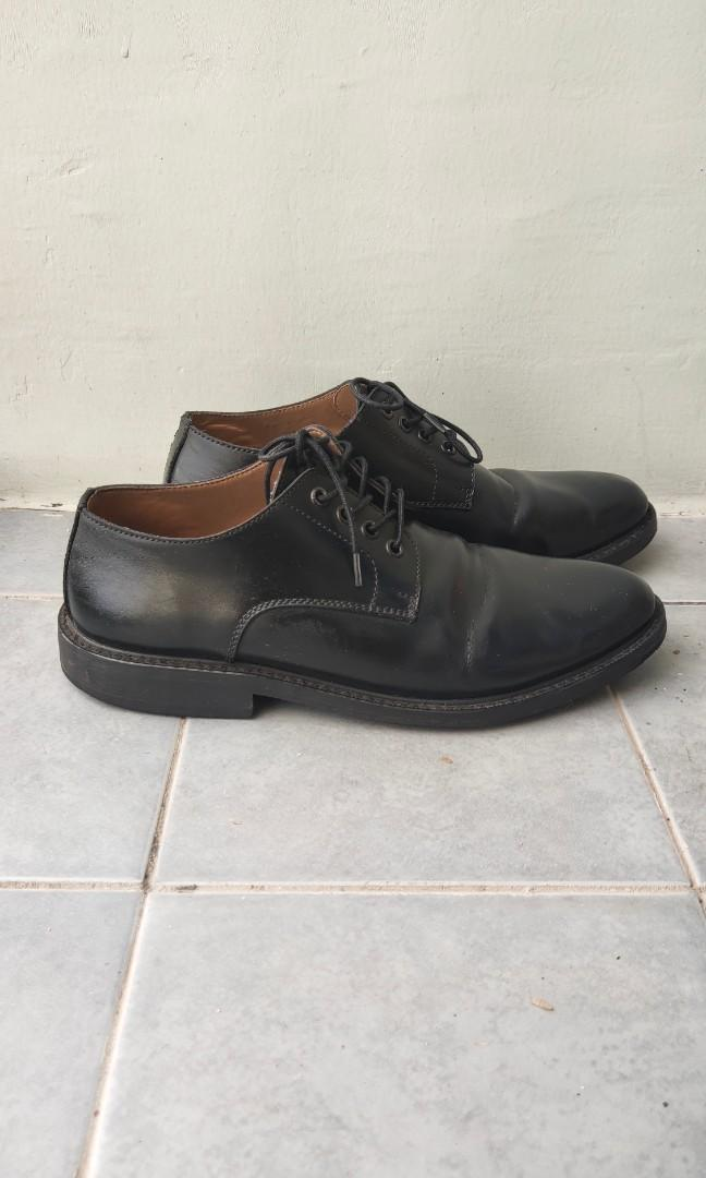 SEPATU FORMAL BRYGAN CRAFTMANSHIP (WITHOUT BOX)
