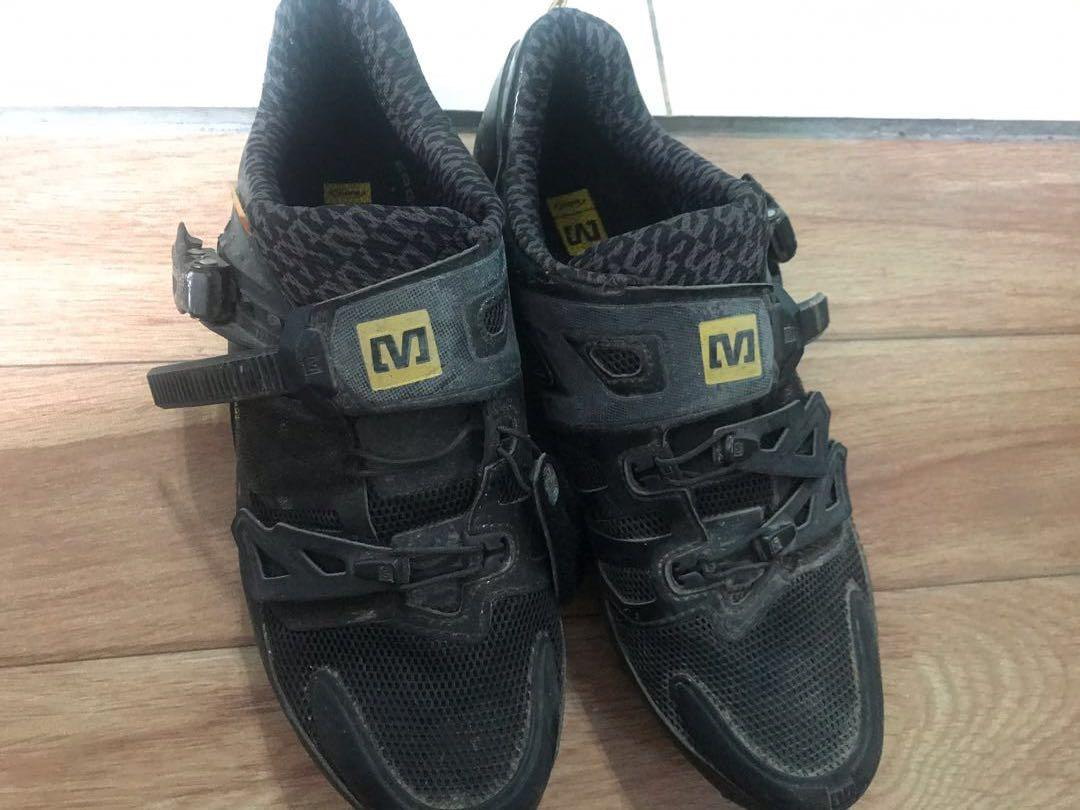 Sepatu Sepeda Mavic