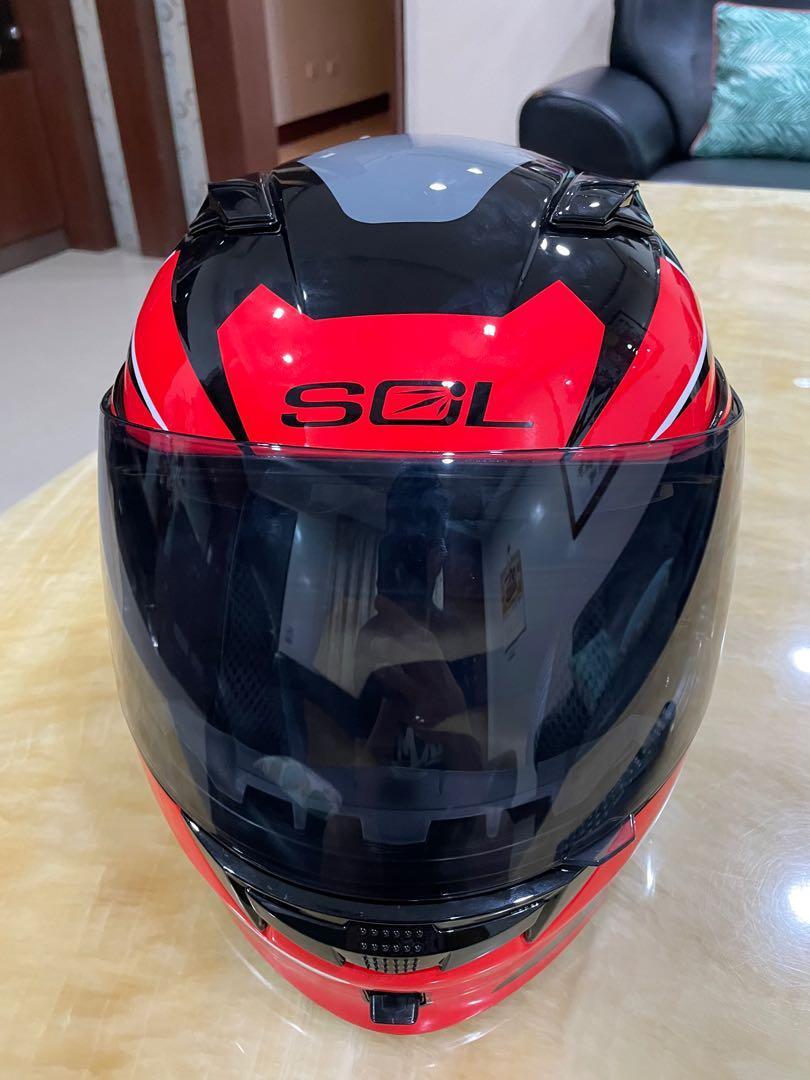 SOL SM-5裂變 可樂帽