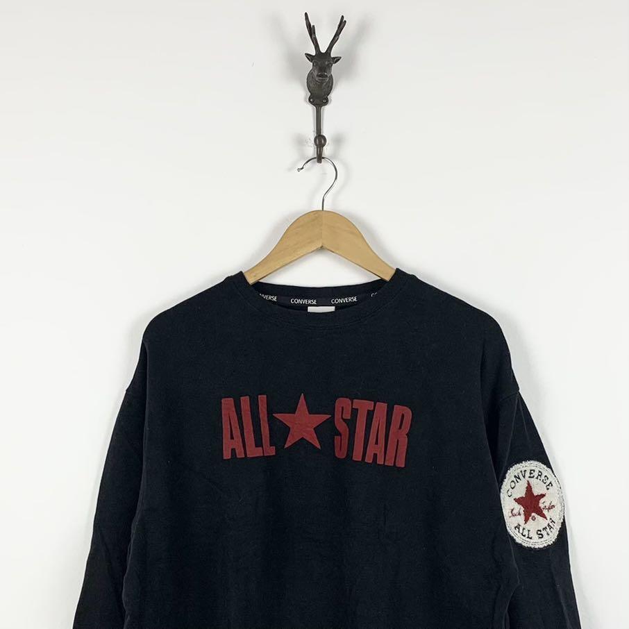 Sweater Converse Vintage