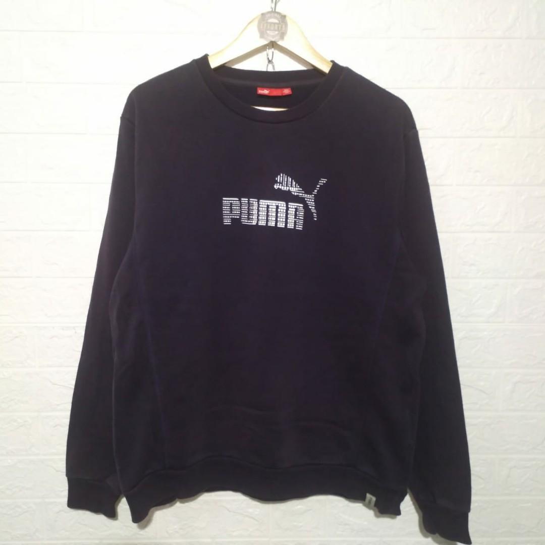 Sweater/Crewneck Puma