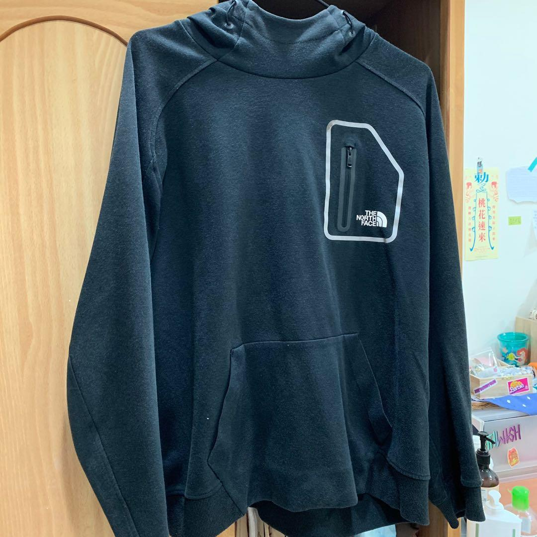 The north face 北臉 帽踢