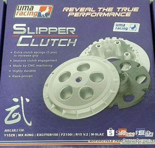 UMA RACING SLIPPER CLUTCH #JgnTungguLagi