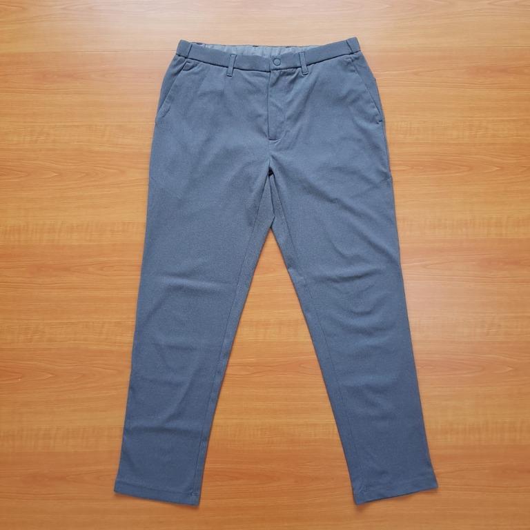 UNIQLO Ankle Pants Dry Ex