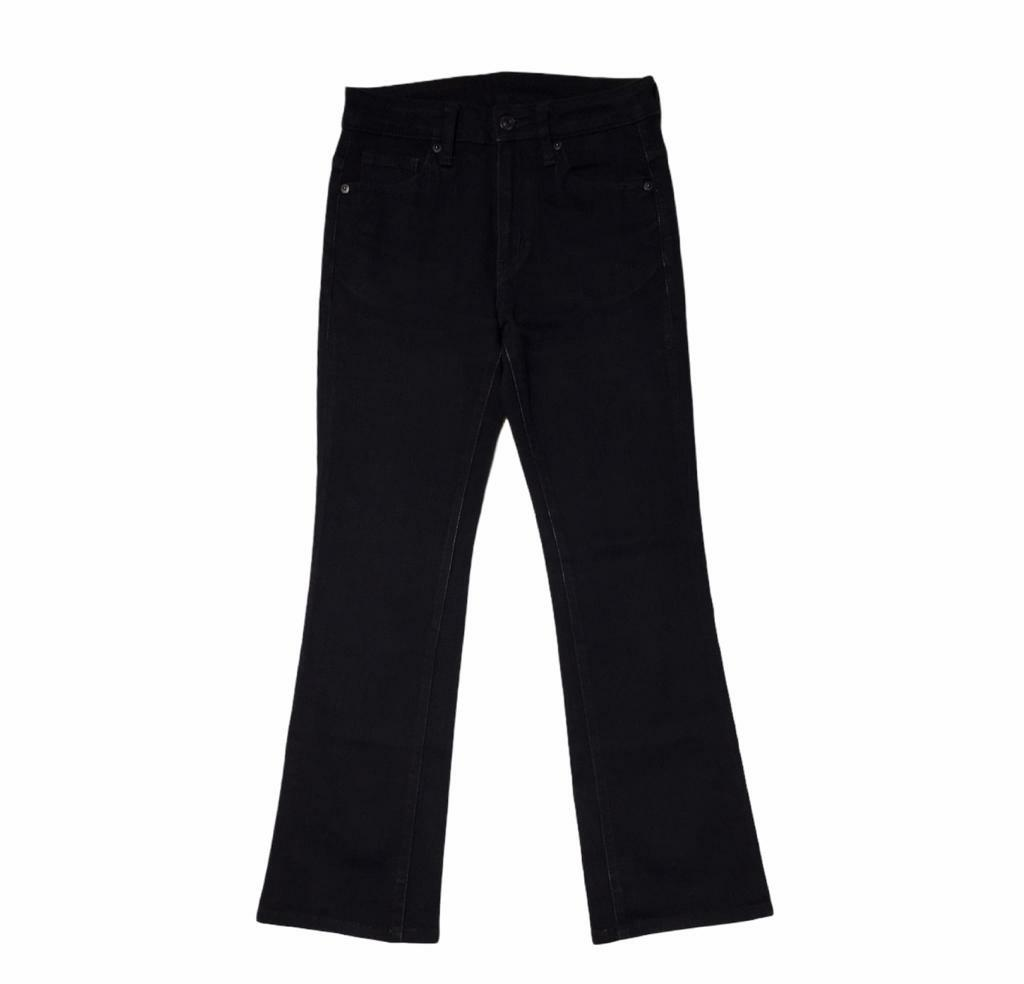 Uniqlo Jeans bootcut ( cutbray )