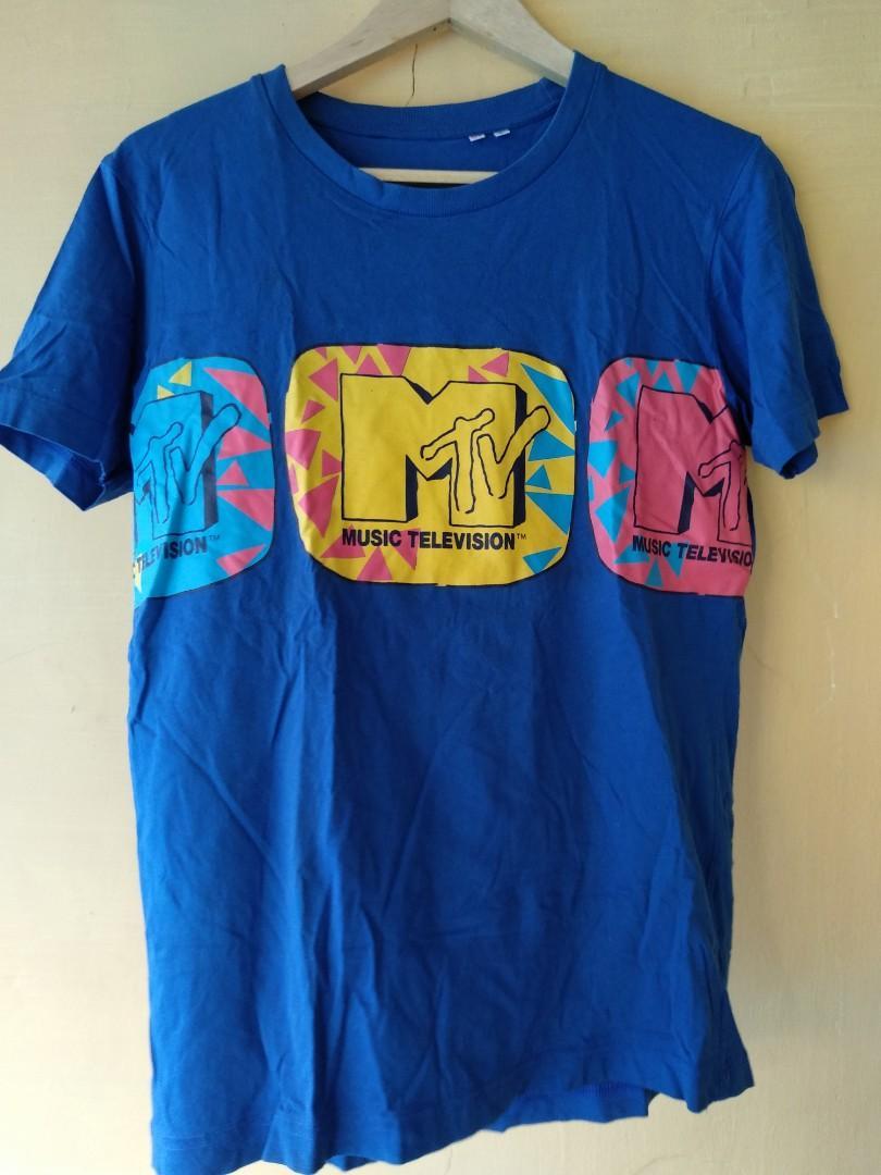 Uniqlo MTV