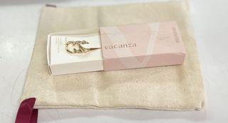 VACANZA 金色耳骨夾一組(3個)