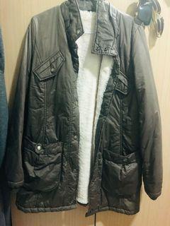 Winter jacket 97% new