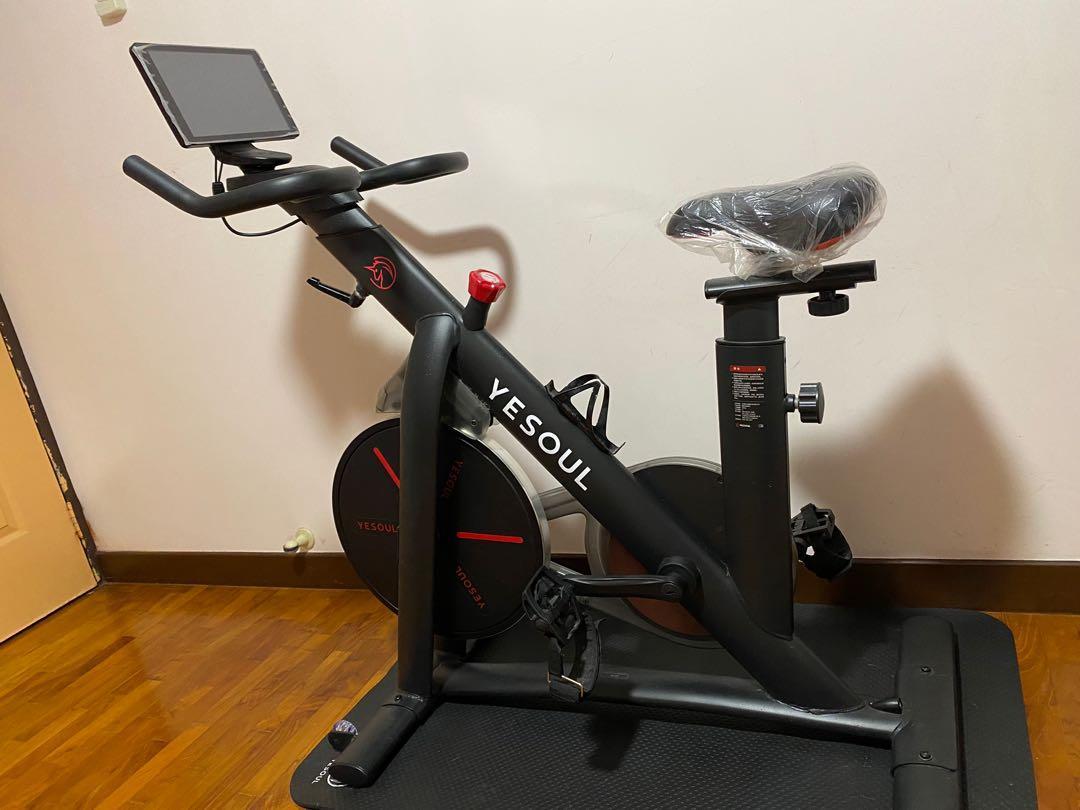 Xiaomi Yesoul Smart Exercise Bike M3