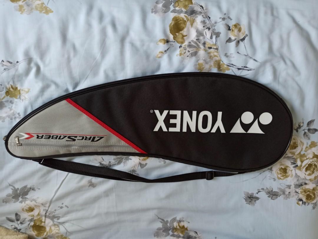 Yonex Badminton Bag (As good as new)